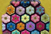 Antojos de Crochet / by Ana Acosta