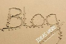 Blogs / Blogs advice. Information and articles about SEO, Social Media, how to monetize your blog and all the information you need to run a successful website. Pinterest, Facebook. Twitter.