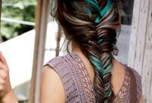 BEAUTY & HAIRSTYLES