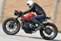 If I rode a motorbike