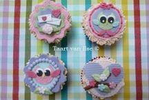 Sweet Cupcakes!! / Cupcakes!!