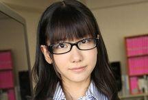 Yuki Kashiwagi 柏木由紀