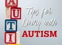 Autism Spectrum & Special Needs / Activities and Resources for families and children with A.S.D., Anxiety and special Needs
