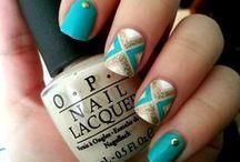 Nail Art / Nail Art Designs I Like