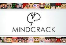 Mindcrack / Mindcrack + Minecraft
