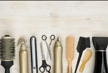 Tips for Opening A  New Hair Salon & Design Fundamentals / Click here to find out about salon design fundamentals and there are business tips to help anyone.