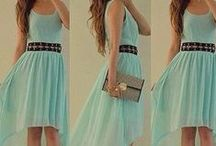 All About Beauty / Find all what you need for beauty - Dresses - Fashion