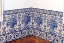 Finest Quality Tiles / Finest Quality Hand Painted Tiles
