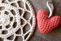 Vamos a tejer con Ganchillo / #ganchillo #crochet #algodón #cotton #cottonyarn #tejer #knitt #tapestry #jaquard #crochetbag