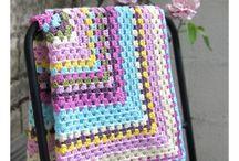 Crochet Örnekleri / Tığ işi örnekler