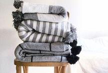 Textiles / Gorgeous textiles