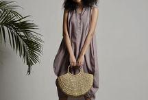 Ethical + Sustainable Fashion / Ethical Sustainable Fashion