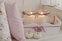Velas ( Candles & Lanterns ) / Porque no hay nada más relajante que la luz de una vela.....