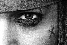 Johnny Depp / by Semi T