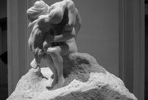 clasic sculptures / Sculptures