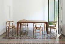 Dining / Interior Design Dining Rooms