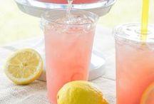 Drinkies / Refreshing Drinks