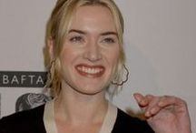 Kate Winslet / Heart, mind, skill and beauty.