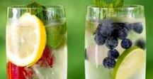 Beverages / Delicious drinks and smoothies recipes.