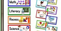 Classroom Walls for Learning / Hi Teachers! This is a collaborative board for products that teachers must have for their classroom walls! Please follow Clever Chameleon and email me at cleverchameleontpt@gmail.com with your Pinterest address if you would like to join. Feel free to pin as many pins as you like :)