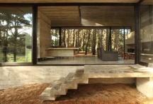 Arquitetura / Construções, ambientes, ideias!
