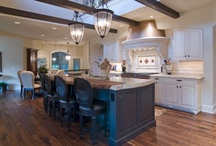 Our Traditional Kitchens