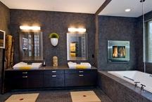 Our Contemporary Bathrooms