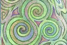 Magical Mystical Symbol )O(