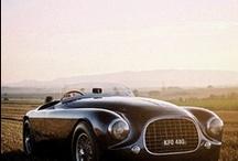 cars / by Sandro Kalandadze