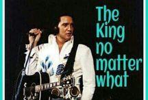 Elvis Presley, el Rey del Rock / by Silvia Valldeperas