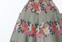 Sewing Tutorials/Patterns