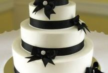 Wedding cakes / by Jane Pestick