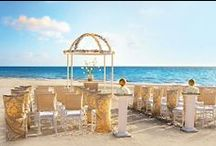 Destination Wedding Ideas / Beach Wedding - Punta Cana.  / by Mary Freda