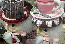 Christmas - Pink / Love pink Christmas...