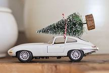 Christmas - White / Love White Christmas...