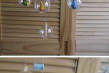 Dekorácie do detskej izby