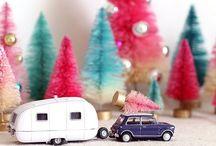 Christmas - Purple / Love purple Christmas...