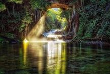 Water-Flows