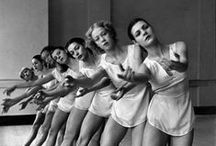 Ballet / by Elisa Belluati