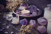 crystal stones cavern