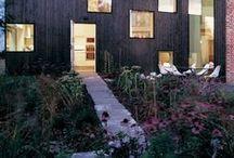 PANTOUFLE - Garden