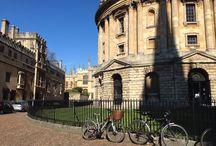 Oxford / Oxford