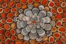 Pebble Art 2. No more pins here. See Pebble Art 3.