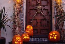 Halloween / Halloween; everything...
