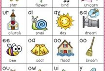 Word Study 8 - Other Vowels / Activities for students learning about long vowel patterns (not silent e)