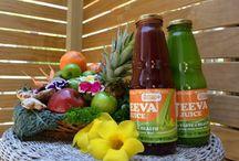 Juices & Veggies