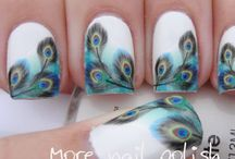 Nails / ~ADDICTED~ colours , patterns , styles! EVERYTHING :D