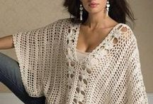 knitting and crocheting ideas