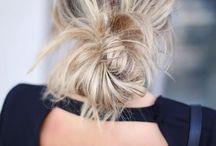 Hair & Beauty Inspo