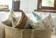 Cushion Covers / Cushion Covers